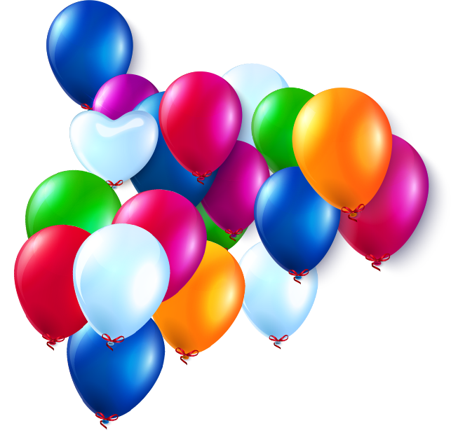 Balões Personalizados