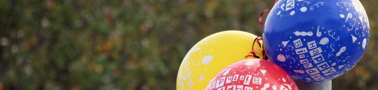 Onde comprar balões personalizados em BH: dicas e soluções