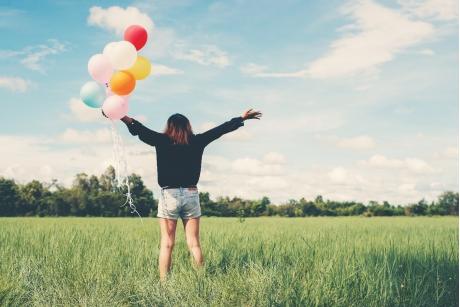 curiosidade sobre os balões