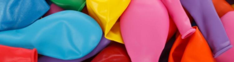 Como são feitos os balões de látex? Descubra aqui!