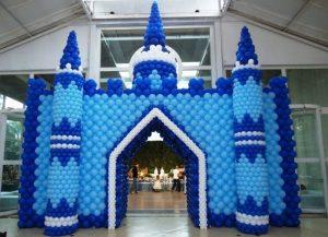 castelo-de-balões