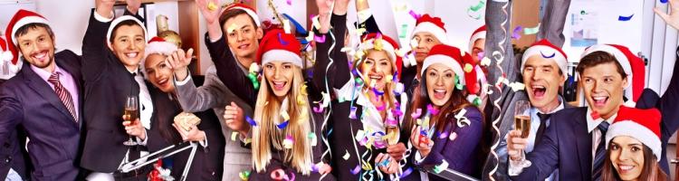 Dicas para economizar na festa de final de ano da empresa